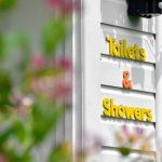 Little Oak Camping- Toilet & Showers