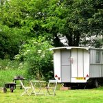 Little Oak Camping- Glamping Caravan Ext